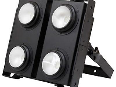 LED Blinder4 RGBW(LEDブラインダー4 RGBW)