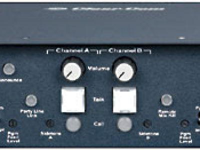 クリアカム メインステーション CS-702