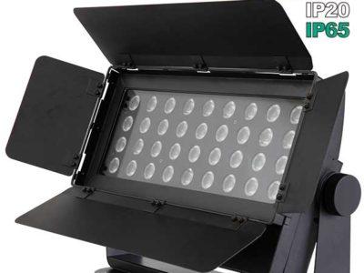 LED Color H5
