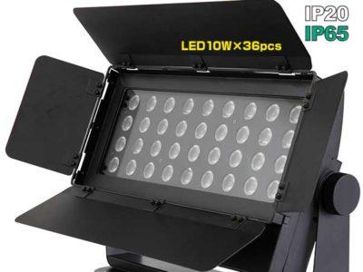 LED Color H4