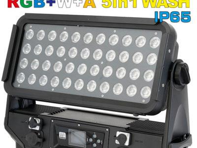 LED TOP P5